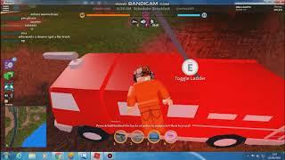 Roblox Jail break uindinesia #5