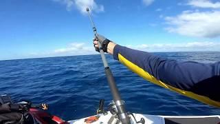 Що я можу використовувати мотоцикл для риболовлі?