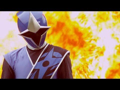 Power Ranger Super Ninja Steel | Rangers vs Venoma | Episodio 11