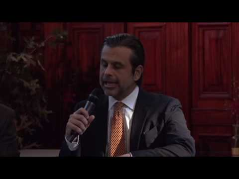 TEFAF New York Talk About the Museum of Tomorrow