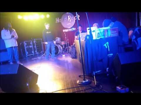 MityMaose 2015 Boston IStandard Producer Showcase