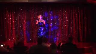Cornelia David - Ewigi Liebi im Nightfly Club