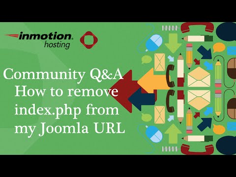 How to Remove index.php from URL in Joomla 3