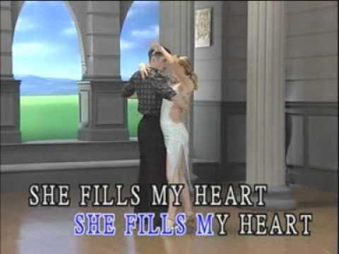 Dance floor-love story ; part 1 / karaoke