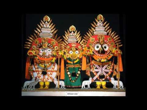 25 June 2017 Puri Jagannath Rath yatra
