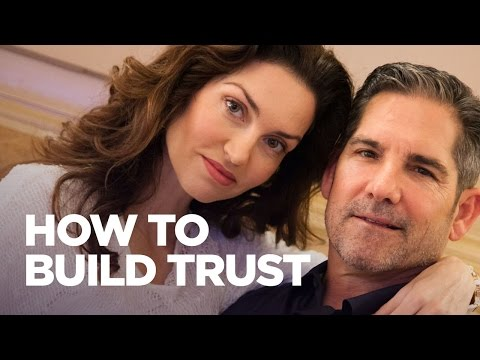 How to Build Trust - The G & E Show