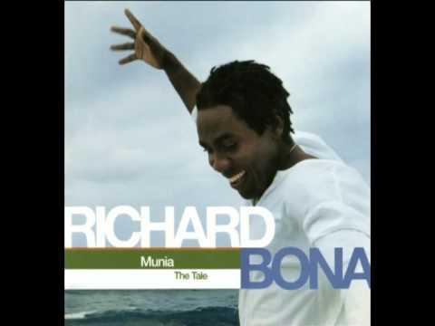 Richard Bona - Dina Lam