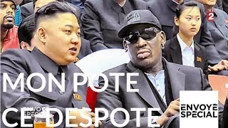 Envoyé spécial. Mon pote ce despote - 5 octobre 2017 (France 2)