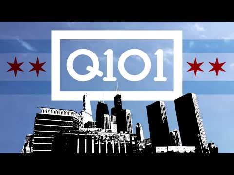 Q101 | The Alternative | Anti-Established in 1992 Formerly on 101.1 WKQX