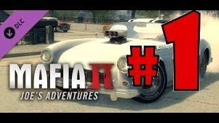 Mafia 2 Joe's Adventures Walkthrough: Witness [Part 1]