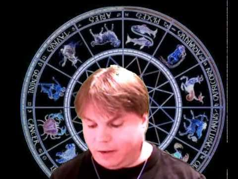 Mystical Signs of the Zodiac: Virgo with Bob Hickman Psychic Medium