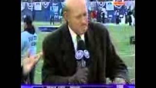 2001 NFL on FOX Visa Halftime Report (2000 NFC Championship: Partial)
