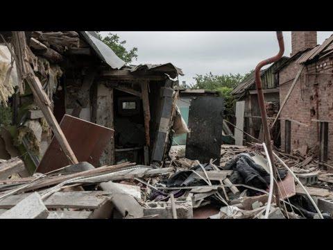 Донецк, Областной противоопухолевый центр.  Отзывы о