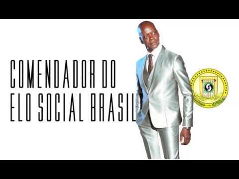 Comendador Sebastian Fonseca - Acorda Brasil