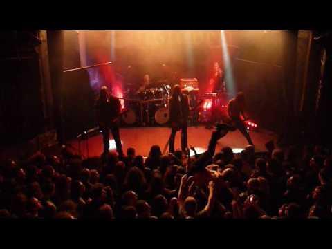 ENSLAVED The Watcher [Live 2016 Paris]