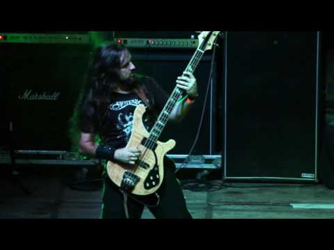 "HELLS HEADBASH ""Part 2: 15th Anniversary Festival""  Full DVD"
