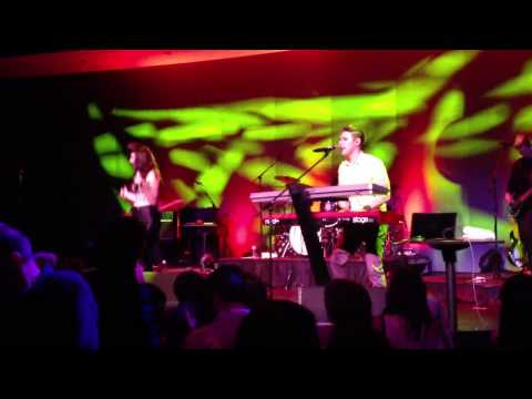 Karmin - I'm just saying' (live) - memorial weekend 2012