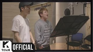 [MV] HuhGak(허각) _ Up All Night(밤을 새) (Feat. Basick(베이식))
