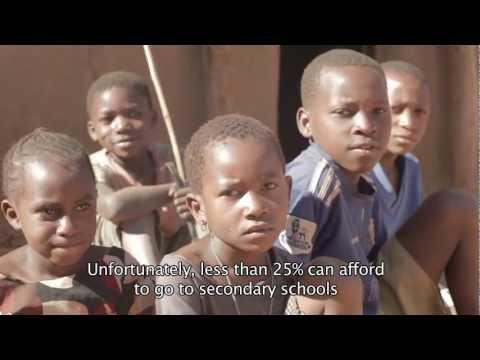 Mvumi School Trust, Tanzania