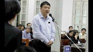 [Toàn văn tuyên án] Đinh La Thăng 18 năm tù, bồi thường 600 tỷ, Ninh Văn Quỳnh 23 năm tù...