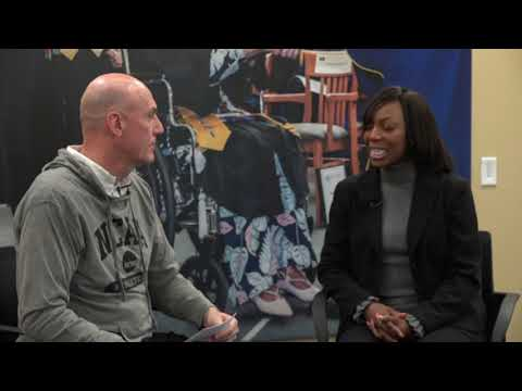 Secrets of College Planning with Felicia Martin, VP Eligibility Center NCAA