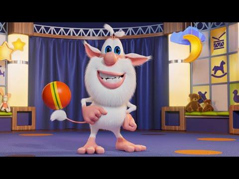 Буба - Шоу Бубы и Лулы 🎩 Серия 52 - Весёлые мультики для детей - Буба МультТВ