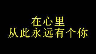 Trong Trái Tim Từ Đây Luôn Có Mỗi Mình Anh - Lưu Tử Linh [在心里从此永远有个你 - 刘紫玲]
