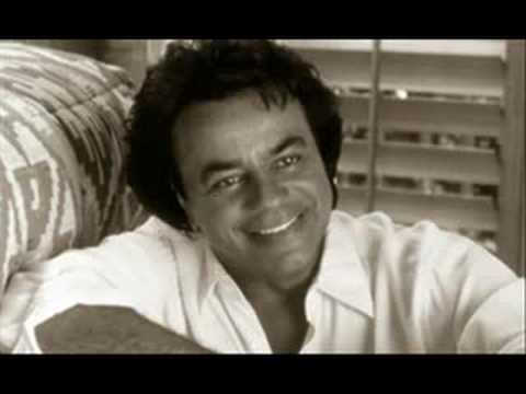 Johnny Mathis - Unbreak My Heart from Because You Loved Me