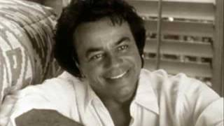 Watch Johnny Mathis UnBreak My Heart video