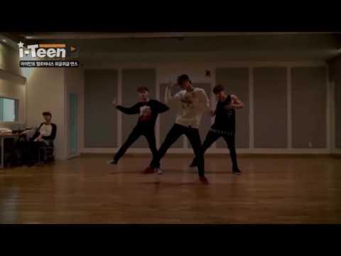 ASTRO DANCE(JİNJİN,EUNWOO AND MOONBİN)