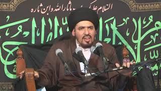 لماذا نهي عن توقيت خروج  الإمام المهدي عجل الله فرجه - السيد منير الخباز