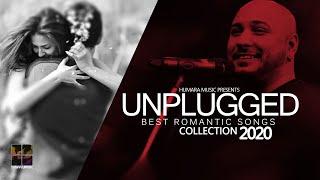 Romantic Unplugged Hindi Songs Collection 2020 | Famous Song Collection | Adnan Sami | B Praak