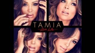 Tamia - Sandwich and a Soda