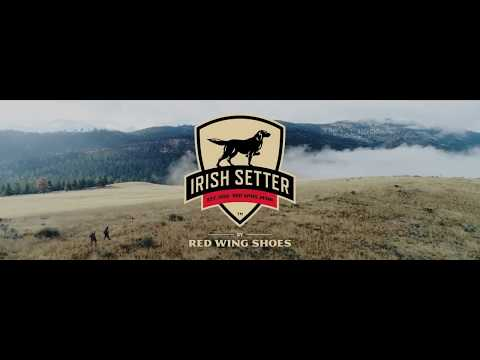 Hunting Boots By Irish Setter