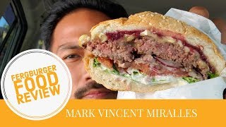 DELICIOUS Fergburger Food Review - Queenstown New Zealand