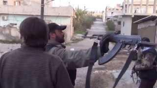 Сирия, убит снайпером репортер Мохамеда Альхорани.