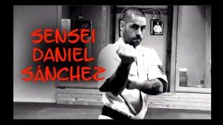 Sensei Daniel Sánchez Kyokushinkai Hihglight thumbnail