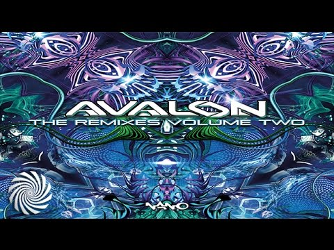 Avalon - Distant Futures (Spinal Fusion Remix)