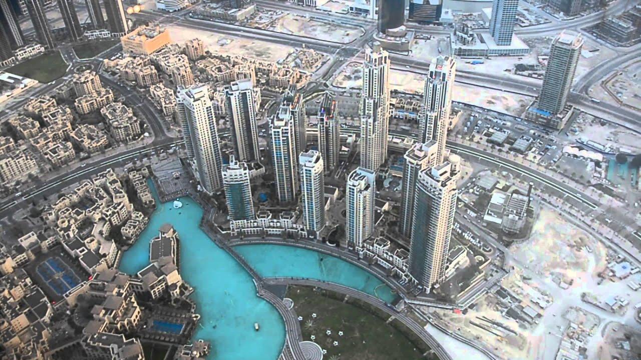 armani burj khalifa