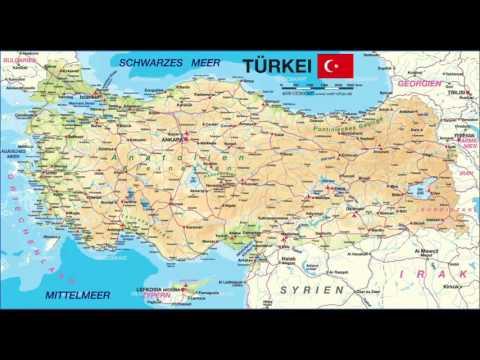 Einmarsch der Türkei in Syrien - Kurdisches Zentrum f. Öffentlichskeitsarbeit