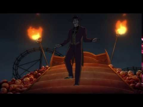 "The Joker's ""Memories"" Monologue: The Killing Joke"