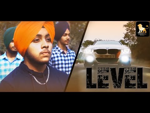 Level ( Full Video ) || Ishan Deep || Farzaan Gill || Hargun Gill || Shergill Records