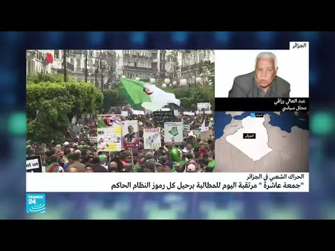 عبد العالي رزاقي: نحن بحاجة إلى عدالة ولكن الأهم كيف نخرج من هذا المأزق؟  - نشر قبل 56 دقيقة