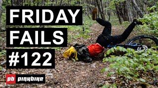 Friday Fails #122