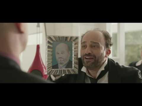 Ciao Brother, il trailer della nuova commedia degli equivoci di Pablo e Pedro