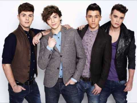 Union J - Carry You - Music video April 2013 download mp3 in comments