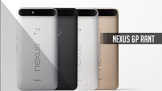 nexus 6p android s answer for android rant
