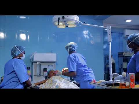 Download The Matron | A Must Watch New Nollywood Movie by Rok Studios [Ft. Stan Nze]