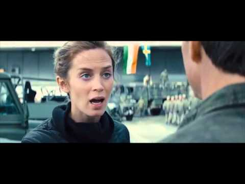 Edge of Tomorrow Soundtrack - Love Me Again - John Newman