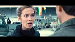 Repeat youtube video Edge of Tomorrow Soundtrack  - Love Me Again - John Newman